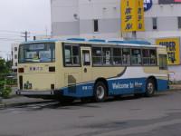 釧路200か・・81リア