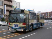 釧路200か・・81フロント
