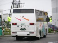 函館200か・・15リア