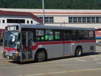 [北越後観光バス]長岡200か・451