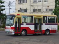 秋田200か10-91フロント