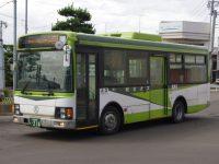 秋田200か・214フロント