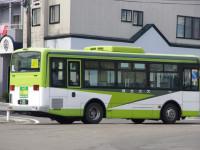 秋田200か・214リア