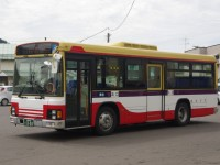 秋田200か11-01フロント