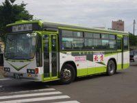 [秋北バス]秋田200か・971