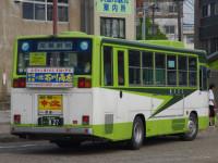 秋田200か・827リア