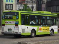 秋田200か・670リア