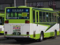 秋田200か・809リア
