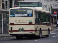 福井200か・677リア