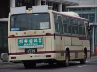 福井22か15-25リア