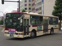 福井22か16-07フロント