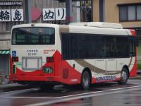 石川200か・731リア