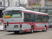 石川200か・812リア