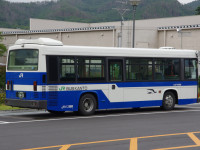 長野200か14-10リア