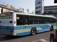 土浦200か12-70リア
