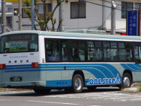 土浦200か13-18リア