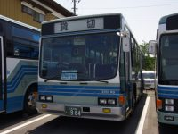 [関東鉄道]土浦200か・984