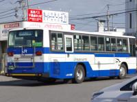 袖ヶ浦200か11-67リア