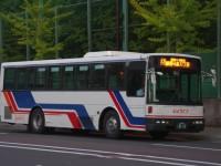 札幌200か31-11フロント