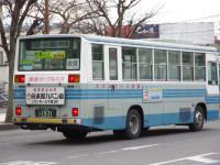 土浦22あ19-71リア