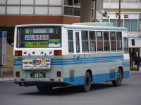 土浦22あ20-76リア