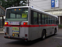 長岡200か・510リア