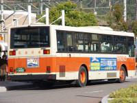 広島200か14-81リア