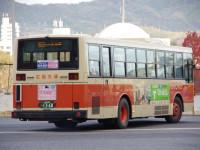 広島200か13-68リア