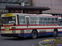 福島22か20-82リア