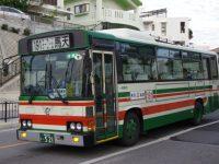 [東陽バス]沖縄200か・521