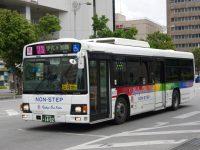 沖縄230あ14-02フロント