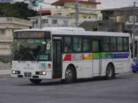 沖縄200か・711フロント