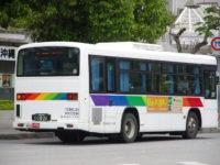 沖縄200か10-24リア