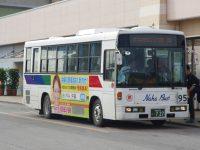 [那覇バス]沖縄200か・727