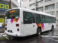 松本200か10-75リア