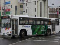 松本22あ17-25フロント