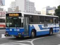熊本200か10-81フロント