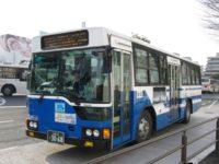 [九州産交バス]熊本22か30-68