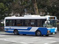 熊本200か12-03フロント