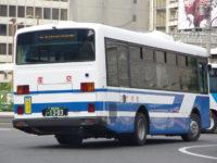 熊本200か13-03リア
