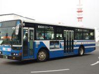 [九州産交バス]熊本200か・・87