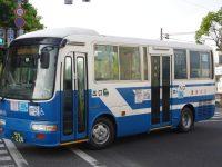 [九州産交バス]熊本200か・224