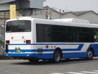熊本200か13-08リア