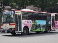 [福島交通]福島22か20-95