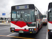 [ミヤコ―バス]宮城200か13-85