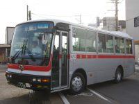 [越後交通]新潟200か・119
