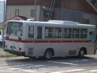 長岡200か・466リア