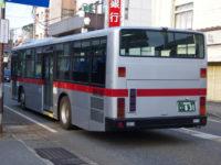 長岡200か・831リア