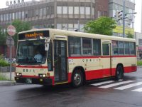 [道南バス]室蘭200か・506