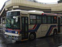 [茨城交通]水戸200か10-84